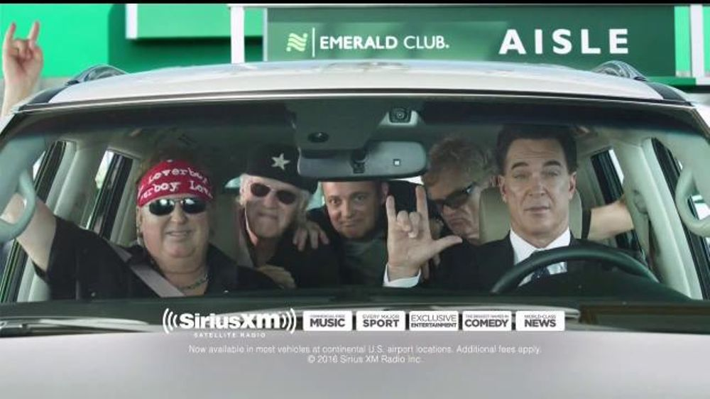 National Car Rental Tv Commercial Lovin Every Minute Feat Patrick Warburton Video