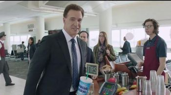 National Car Rental TV Spot, 'Lovin' Every Minute' Feat. Patrick Warburton - Thumbnail 1