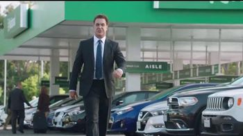 National Car Rental TV Spot, 'Lovin' Every Minute' Feat. Patrick Warburton - Thumbnail 3