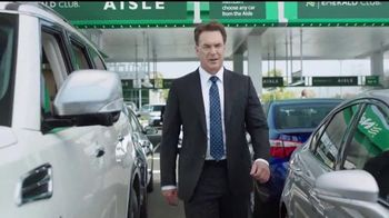 National Car Rental TV Spot, 'Lovin' Every Minute' Feat. Patrick Warburton - Thumbnail 4