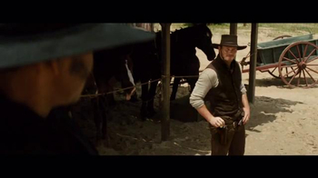 The Magnificent Seven - Alternate Trailer 9