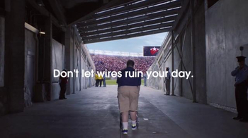 JBL Wireless Headphones TV Spot, 'Lose the Wires. Win the Game.' - Thumbnail 9