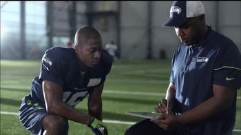 Microsoft Surface TV Spot, 'The Official Tablet of the NFL' - 1 commercial airings