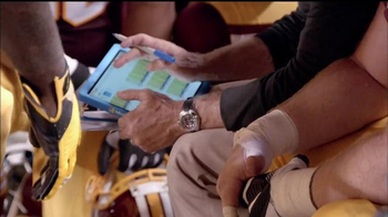 Microsoft Surface TV Spot, 'The Official Tablet of the NFL' - Thumbnail 3