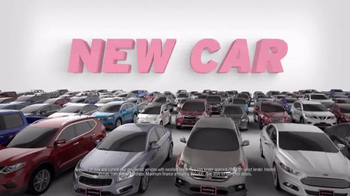 AutoNation TV Spot, 'Ready for a New Car' - Thumbnail 8