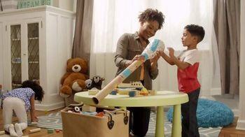 Clorox TV Spot, 'nick@nite: Playful Parent'