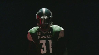 Mountain West Conference TV Spot, '2016 Football Championship'