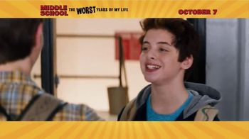 Middle School: The Worst Years of My Life - Alternate Trailer 2