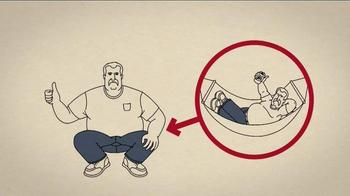 Duluth Trading Ballroom Jeans TV Spot, 'Crouch Without the Ouch' - Thumbnail 7