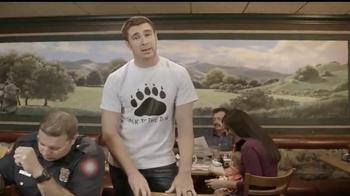 Black Bear Diner TV Spot, 'Firefighter' - 127 commercial airings