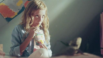 Capri Sun Organic TV Spot, 'Pet Dragon' - Thumbnail 2