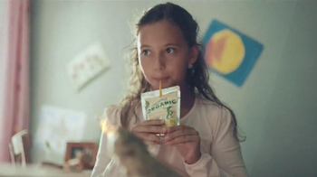 Capri Sun Organic TV Spot, 'Pet Dragon' - Thumbnail 4
