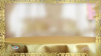Disney Princess Belle Musical Tea Party Cart TV Spot, 'Magical Treat' - Thumbnail 1