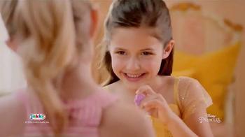 Disney Princess Belle Musical Tea Party Cart TV Spot, 'Magical Treat' - Thumbnail 6