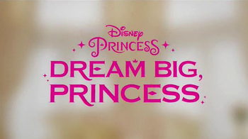 Disney Princess Belle Musical Tea Party Cart TV Spot, 'Magical Treat' - Thumbnail 9