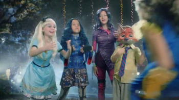 Party City TV Spot, 'Thrillerize Halloween: Disney Costumes' - Thumbnail 8
