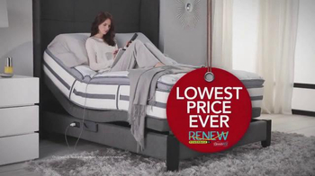 Sleepy's Biggest Beautyrest Closeout Ever TV Spot, 'Entire Collection' - Thumbnail 4