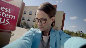 Best Western TV Spot, 'Selfies' Song by American Authors - Thumbnail 2