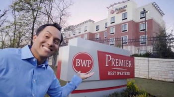 Best Western TV Spot, 'Selfies' Song by American Authors - Thumbnail 5