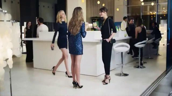Amopé GelActiv Insoles TV Spot, 'Turn Your Heels Into Sneakers: Secret'