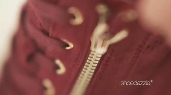 Shoedazzle.com TV Spot, 'Details' - Thumbnail 5