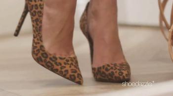Shoedazzle.com TV Spot, 'Details' - Thumbnail 7