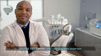 1-800-DENTIST TV Spot, \'Awesome Science\'