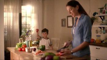 Goya Yellow Rice Mix TV Spot, 'Real-Life Chef'