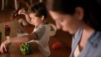 Goya Yellow Rice Mix TV Spot, 'Real-Life Chef' - Thumbnail 2
