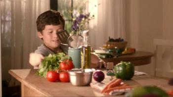 Goya Yellow Rice Mix TV Spot, 'Real-Life Chef' - Thumbnail 3