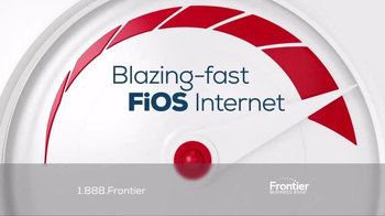 Frontier Business Edge TV Spot, 'Twice the Speed' - Thumbnail 2