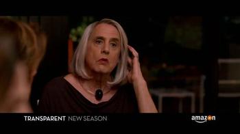Amazon Prime Instant Video TV Spot, 'Coming This September to Amazon' - Thumbnail 3