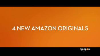 Amazon Prime Instant Video TV Spot, 'Coming This September to Amazon' - Thumbnail 8