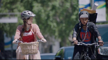 NFL Shop Women's Apparel TV Spot, 'Bicycles' Song by CHAPPO - 789 commercial airings