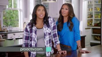 Proactiv TV Spot, 'Back to School: Extra Mile' Feat. Vanessa Williams - Thumbnail 3