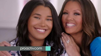 Proactiv TV Spot, 'Back to School: Extra Mile' Feat. Vanessa Williams - 20 commercial airings