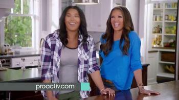 Proactiv TV Spot, 'Back to School: Extra Mile' Feat. Vanessa Williams - Thumbnail 6