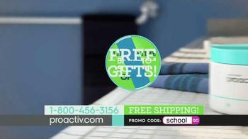 Proactiv TV Spot, 'Back to School: Extra Mile' Feat. Vanessa Williams - Thumbnail 8