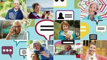 Consumer Cellular TV Spot, 'Better Value: Pie: Plans $10+ a Month'