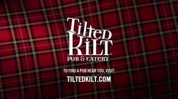 Tilted Kilt TV Spot, 'Favorite Team' - Thumbnail 8