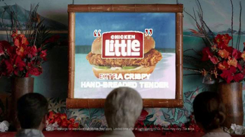 KFC $5 Fill Ups TV Spot, 'Karaoke Romance' Featuring George Hamilton - Thumbnail 3