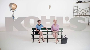 Kohl's Yes2You Rewards TV Spot, 'Get Rewarded for Shopping' - Thumbnail 1