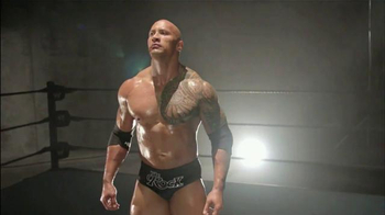 WWE Network TV Spot, 'Home to the Great One'