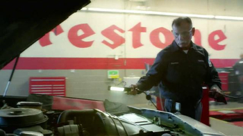 Firestone Complete Auto Care TV Spot, 'Bridgestone Discount'