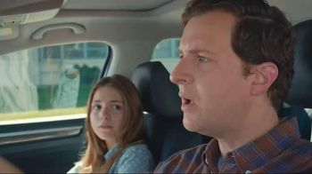 2016 Volkswagen Passat TV Spot, 'Dad, Stop!'