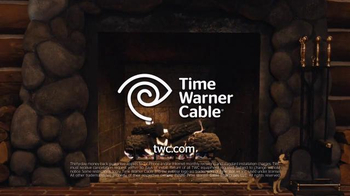 Time Warner Cable TV Spot, 'It's the Obvious Choice: No Contracts' - Thumbnail 7