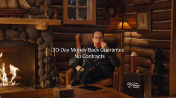 Time Warner Cable TV Spot, 'It's the Obvious Choice: No Contracts' - Thumbnail 6