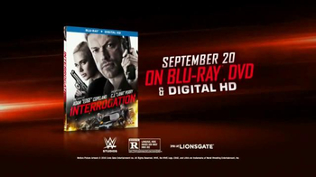 Interrogation Home Entertainment TV Spot - Thumbnail 8