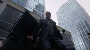 Interrogation Home Entertainment TV Spot - Thumbnail 3
