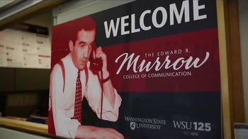 Washington State University TV Spot, 'WSU Stories: Legacy'